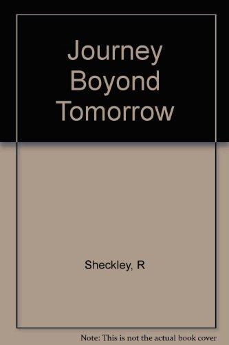 Journey Boyond Tomorrow
