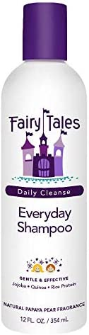 Fairy Tales Daily Cleanse Everyday Kids Shampoo Gentle Natural Defining Shampoo Tangle Free product image