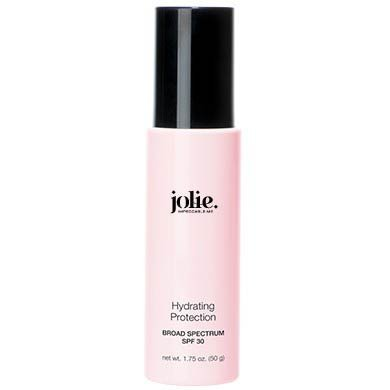 Jolie Hydrating Protection Broad Spectrum SPF 30 Facial Moisturizer - Normal/Dry Skin 1.7 oz. by Jolie