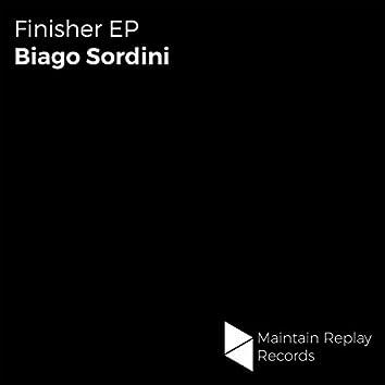 Finisher EP