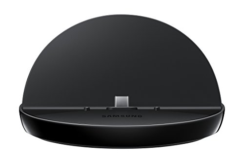 Samsung Galaxy Tab A 8.0' (New) USB Type-C Charging Dock, Black, EE-D3000BBEGUJ