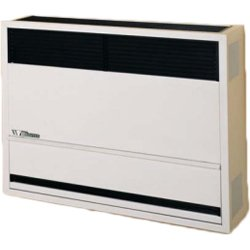 Williams 22,000 BTU Direct-Vent Wall Furnace with...