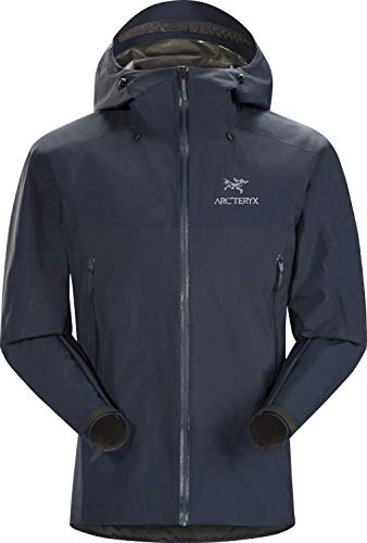 Arcteryx Beta SL Hybrid Jacket Men - Gore-Tex Regenjacke