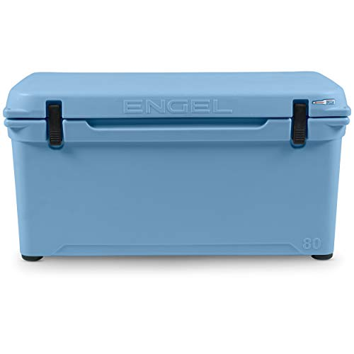 Engel ENG80 High Performance Cooler and Ice Box