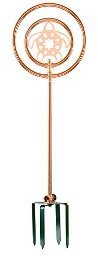Orbit 91594 Stainless Steel Ornamental Sprinkler (Styles May Vary)