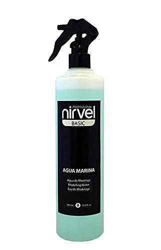 NIRVEL BASIC AGUA MARINA 500 ml (MODELAJE)