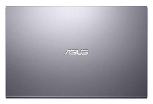 ASUS VivoBook M515DA-EJ511T-AMD Ryzen 5-3500U 2.1 GHz / 8GB RAM /512GB SSD / Integrated Vega 8 Graphics/15.6-inch FHD / Windows 10 Home /FP Reader / 1.9 kg / Grey / 1 Yr Warranty