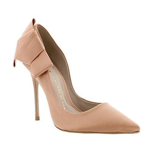 Bronx High Heels 75091-C Pumps Stiletto BrioX, Schuhgröße:39 EU, Farbe:Rosa