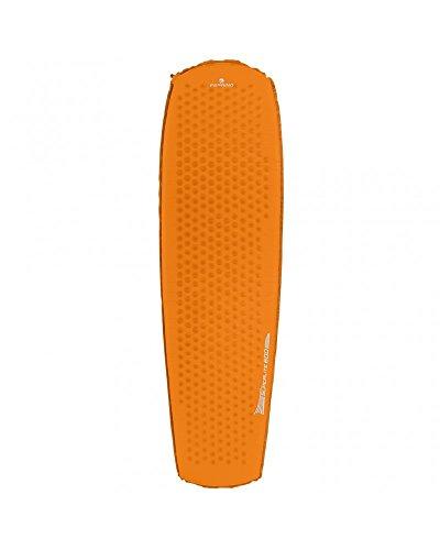 Ferrino Superlite 700, Materassino autogonfiabile Arancione, 183x4x51 cm