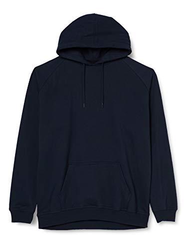 Urban Classics TB014 Sweatshirt a Capuche Homme - bleu navy - 4XL