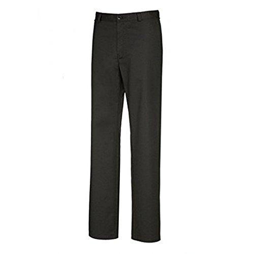 BP 1368-686-32-60n Hose für Männer, mit Taschen, 230,00 g/m² Stoffmischung mit Stretch, schwarz, 60n