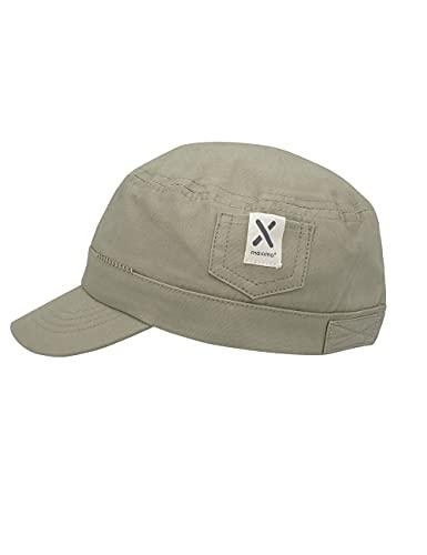 maximo Tellercap kleine Tasche Größe: 51-53 Farbe: 14