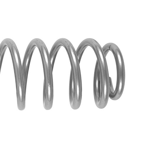 jeep cherokee coil springs - 2