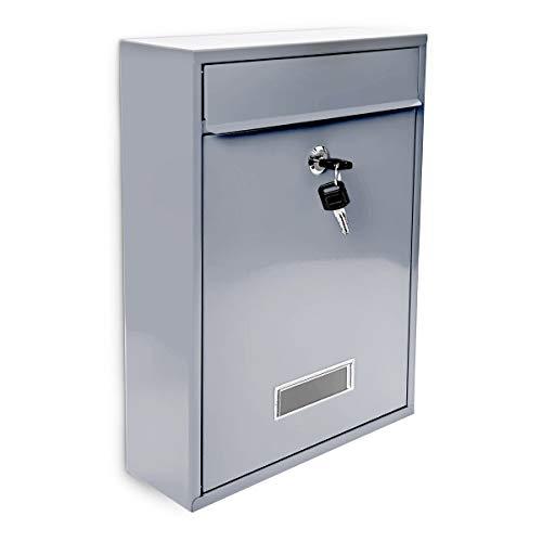 Relaxdays GmbH -  Design Briefkasten