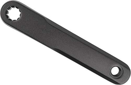 P4B | Fahrradkurbel - Länge = 170 mm | Geeignet für Bosch/Brose | ISIS-Aufnahme (Nicht für Mini-ISIS) | Fahrrad Kurbel (Links)