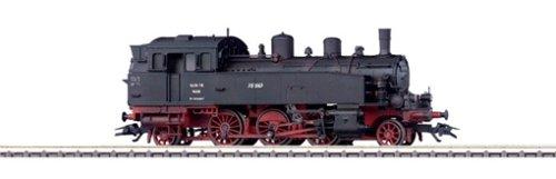 Märklin 37133 - Dampflokomotive mit Heizkamin, H0