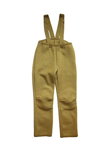 Disana Walk-Hosen (Gold, 110/116)