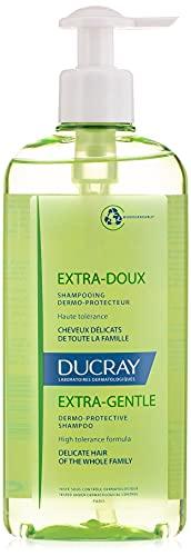 Ducray Shampoo Extra Delicato - 400 ml