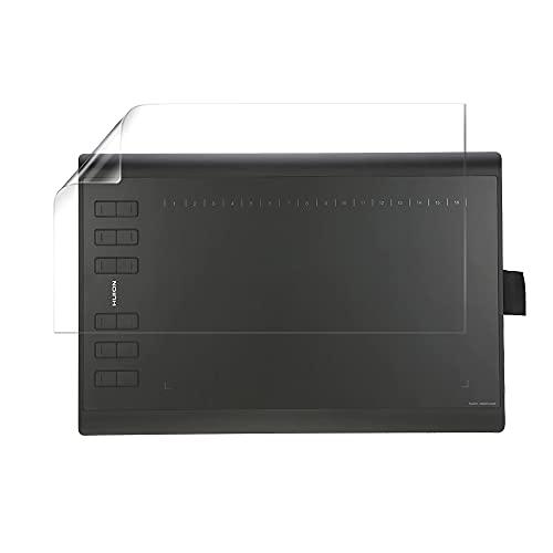 Celicious Film Protector de Pantalla Suave Matte Lite antireflejante Compatible con Huion New 1060 Plus (8192) [Paquete de 2]