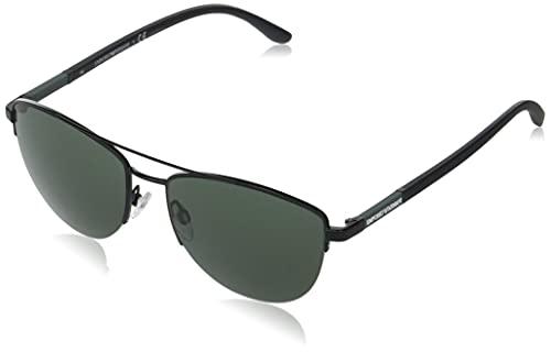 Gafas de sol Emporio Armani EA 2116 300171 Mate Negro