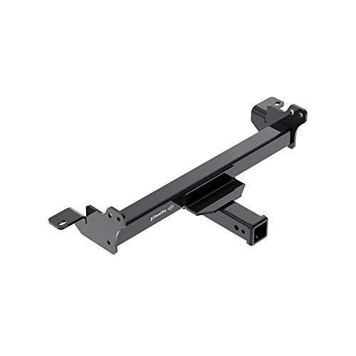 """Draw-Tite 65076 Front Mount Receiver Hitch (with 2"""" Square Receiver Tube Opening)"""