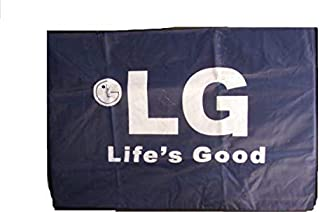 LG Air Conditioner Dust Cover 1.5 HP