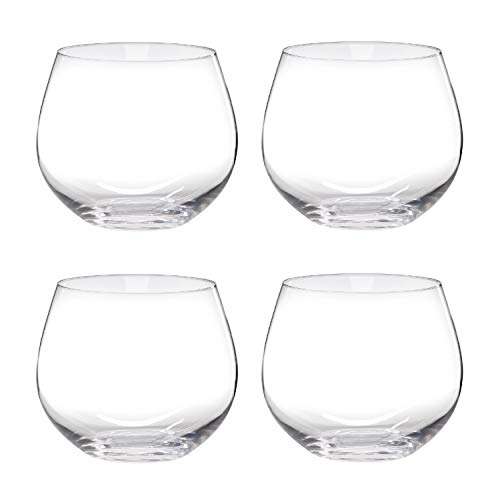 Riedel O Wine Tumbler Oaked Chardonnay, Set of 4