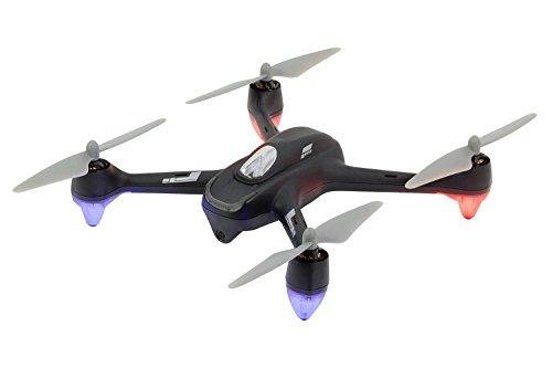 Hubsan 15030100–Quadricottero, Drone
