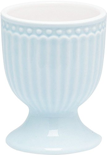 GreenGate Eierbecher - Egg Cup - Alice Pale Blue