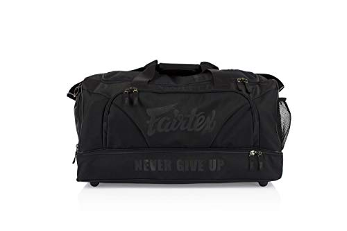 Fairtex Gym Bag Gear Equipment Color Blue or Gray or...
