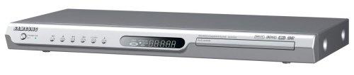 Samsung DVD-P 355 DVD-Player Silber