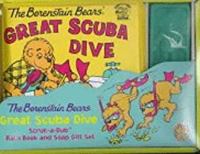 The Berenstain Bears Great Scuba Dive