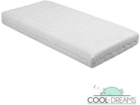 Colchón HR para cuna 120x60 - Cool-Dreams: Amazon.es: Bebé