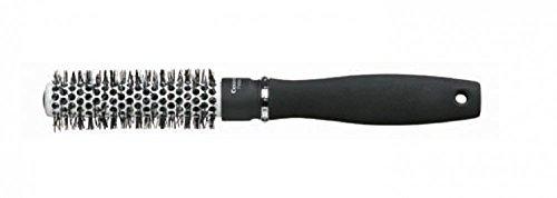 Comair Ceramic Grey Brosse Diamètre 20/32 mm 1 x Brosse professionnel brosse ronde céramique pour sèche-cheveux