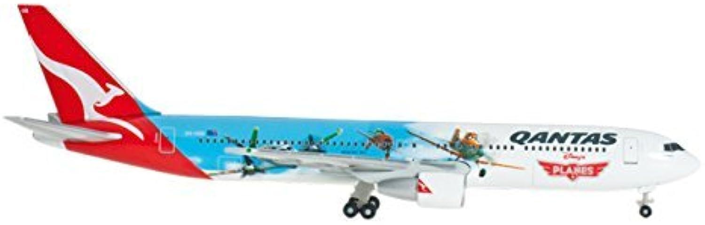 80% de descuento Daron Herpa Qantas Qantas Qantas 767-300 Disney Planes Livery REG VH-OGG Diecast Aircraft (1 500 Scale) by Daron  para proporcionarle una compra en línea agradable