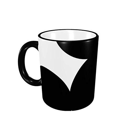 330ML Keramik Tasse Kaffeetassen Mic-Key M-Ou-Se Teetasse für Büro und Zuhause, lustiges Geschenk