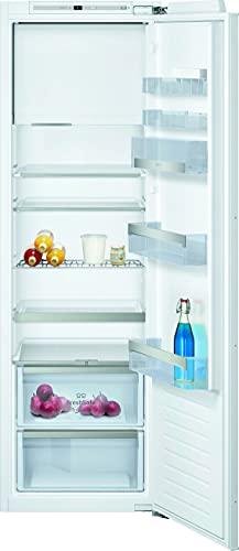 Neff KI2823FF0 Einbau-Kühlschrank mit Gefrierfach N70 / 177,2 x 54,1 cm (H x B) / 252 l Kühlteil / 34 l Gefrierteil / FreshSafe 2