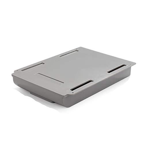 Caja de almacenamiento de la caja de almacenamiento de tipo de lápiz de tipo de escritorio de alta capacidad creativa caja de almacenamiento de contenedor de escritorio de escritorio para escuela de p