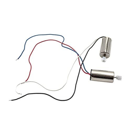 vhbw 2X Motor (CW & CCW) kompatibel mit...