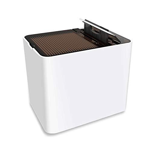 Scatola di stoccaggio Dispenser automatico della scatola dello stuzzicadenti Sensore intelligente per indossare un pacchetto di stuzzicadenti ecologici, adatti per ristoranti e alberghi per famiglie (