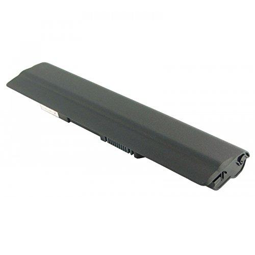 MTXtec Batterie, LiIon, 11.1V, 4400mAh, Noir pour Medion MD97125