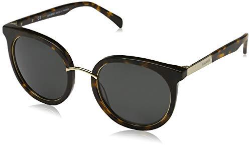 Balmain zonnebril BL2113-2-51 rechthoekig zonnebril 51, bruin