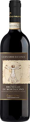 Leonardo Brunelo di Montalcino Sangiovese 2011/2014 Trocken (1 x 0.75 l)