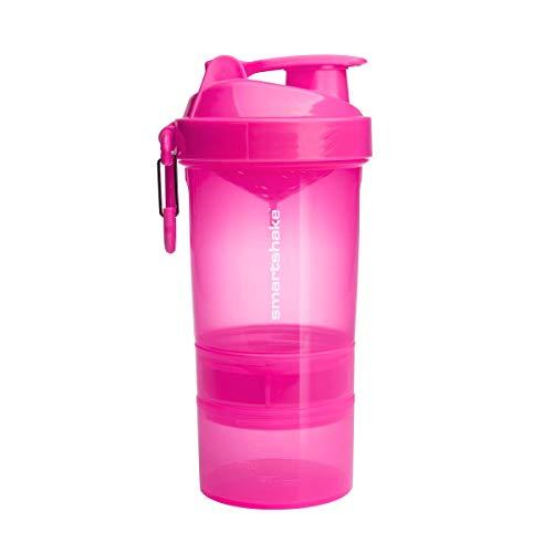 SMART Shake Original2go 600 ml Rose fluo