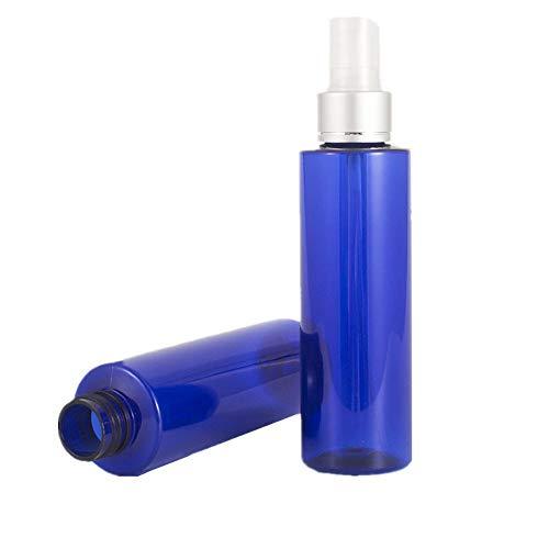 hanbby Bote Spray Pulverizador Spray Botella de Spray vacía Botella de Spray portátil Botella Mini Botella de Spray Presión Botella de Spray