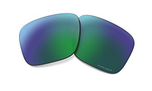 Oakley RL-Holbrook-9 Lentes de reemplazo para gafas de sol, Verde, Groß Unisex Adulto