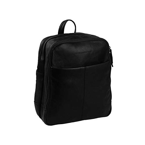 The Chesterfield Brand Dex Backpack Black