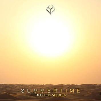 Summertime (feat. Numer4l) (Acoustic Version)