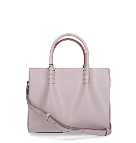Tod's Luxury Fashion Damen XBWLDMU0100PUPL001 Rosa Handtaschen | Frühling Sommer 19