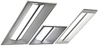 Cree CR24-40L-40K-10V-HD CR24 CR Series Recessed Mount Architectural LED Troffer 40 Watt 120 - 277 Volt 4000 Lumens 47.700 Inch White